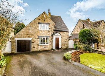 Thumbnail 3 bed detached house to rent in Lightridge Road, Fixby, Huddersfield