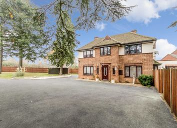 Thumbnail 4 bed detached house for sale in Castle Acre Road, Swaffham