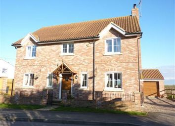 Thumbnail 6 bed property to rent in Chapel Lane, Little Hale, Sleaford, Lincs