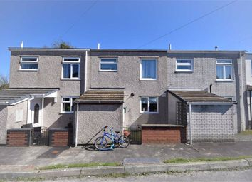 Thumbnail 3 bedroom terraced house for sale in 6, Glan Gwy, Station Road, Rhayader, Powys