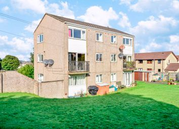 3 bed flat for sale in Rannoch Road, Rosyth, Dunfermline KY11