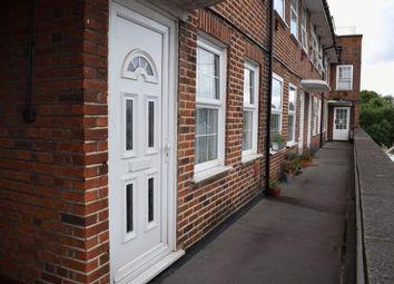 Thumbnail 4 bedroom maisonette for sale in London Road, Cheam, Sutton