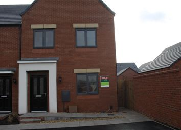 Thumbnail 3 bedroom end terrace house to rent in Ettingshall Road, Ettingshall, Wolverhampton