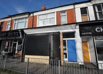 Thumbnail 3 bed detached house for sale in Liscard Road, Wallasey