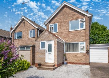 Thumbnail 4 bed link-detached house for sale in Lowfield Road, Beverley