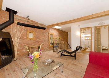 Thumbnail 2 bed flat for sale in Tower Terrace, Alexandra Park Borders, London