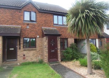 Thumbnail 2 bedroom end terrace house to rent in Windmill Court, West Green, Crawley
