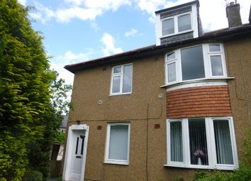 Thumbnail 4 bed flat to rent in Carrick Knowe Drive, Edinburgh