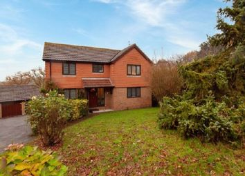 Thumbnail 4 bed detached house for sale in 1 Cowdray Park Road, Bexhill-On-Sea, East Sussex.