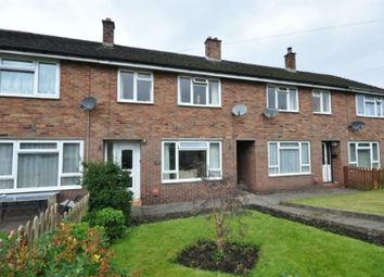 Thumbnail 3 bed terraced house for sale in Glanclegyr, Llanbrynmair