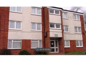 Thumbnail 2 bed flat to rent in Abercrombie Gardens, Southampton