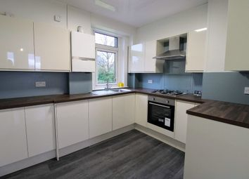 Thumbnail 2 bedroom flat to rent in Firpark Road, Bishopbriggs, Glasgow