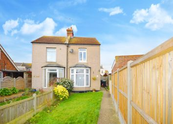 2 bed semi-detached house for sale in Cliff Sea Grove, Herne Bay CT6