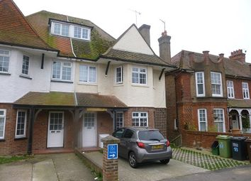 Thumbnail 5 bed semi-detached house for sale in Jameson Road, Bexhill On Sea