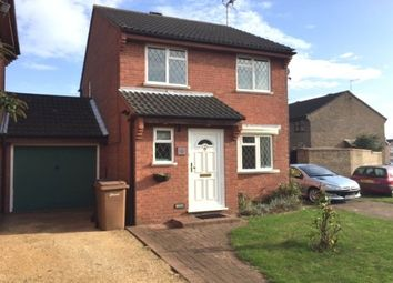 Thumbnail 3 bed link-detached house to rent in Golding Thoroughfare, Springfield, Chelmsford