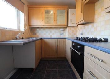 Thumbnail 2 bedroom flat to rent in Sycamore Close, Exmouth, Devon.