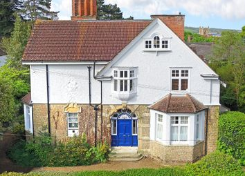 Thumbnail 1 bed maisonette for sale in Lower Edgeborough Road, Guildford