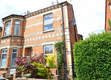 Thumbnail 1 bed flat for sale in Craven Road, Newbury, Berkshire