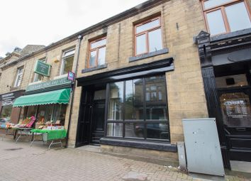Thumbnail Industrial to let in The Cloisters, Bacup Road, Waterfoot, Rossendale