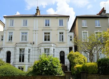 Thumbnail 2 bedroom flat to rent in St Albans Villas, Highgate Road, Dartmouth Park, London