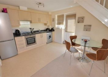 Thumbnail 2 bed semi-detached house for sale in Old Scholars Avenue, Castleford, West Yorkshire