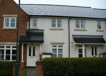 Thumbnail 2 bed mews house to rent in St Michaels Gate, Shrewsbury, Shropshire