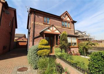 Thumbnail 3 bed property for sale in Pembroke Close, Barrow In Furness