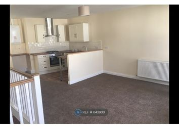 2 bed flat to rent in Bridge Street, Bideford EX39