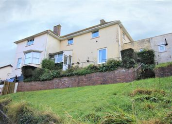 Thumbnail 3 bed link-detached house for sale in Rhodanthe Road, Paignton