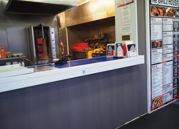 Thumbnail Leisure/hospitality for sale in Hot Food Take Away LS28, Stanningley, West Yorkshire