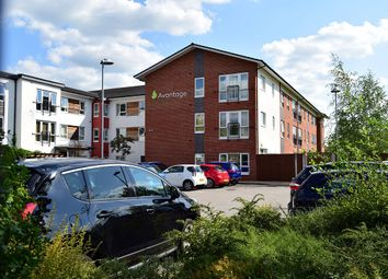 Thumbnail 2 bed flat for sale in Spath Lane, Handforth, Wilmslow