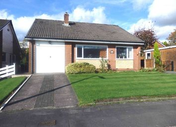 Thumbnail 3 bedroom detached bungalow for sale in Caithness Drive, Bolton