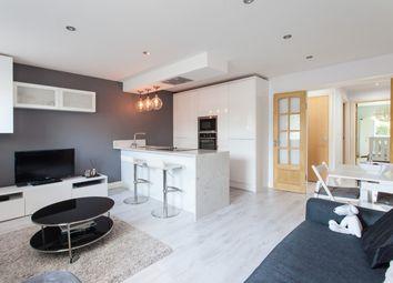 Thumbnail 2 bed flat for sale in High Road, Harrow Weald, Harrow