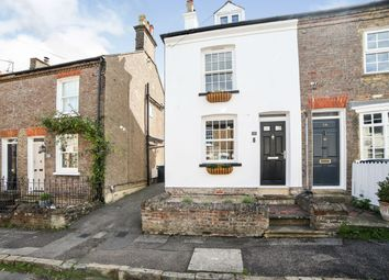 Albert Street, Tring HP23. 3 bed semi-detached house