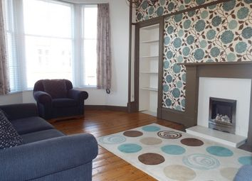 Thumbnail 1 bed flat to rent in Garthland Drive, Denniston
