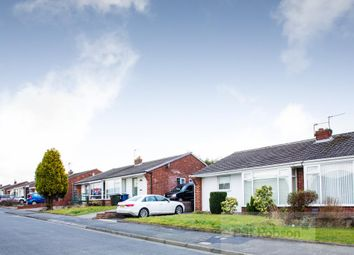 Thumbnail 2 bed semi-detached bungalow to rent in Coldside Gardens, Chapel House, Newcastle Upon Tyne