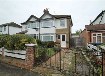 Lacey Avenue, Old Coulsdon, Coulsdon CR5. 3 bed semi-detached house for sale