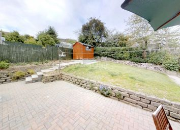 Thumbnail 2 bed semi-detached bungalow for sale in Haswell Close, Eggbuckland