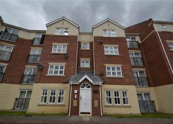 Thumbnail 2 bedroom flat to rent in Victoria Court, City Centre, Sunderland, Tyne And Wear