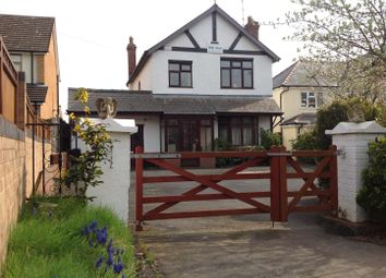 Thumbnail 3 bed detached house for sale in Bridgnorth Road, Highley, Bridgnorth