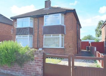 Thumbnail 2 bed semi-detached house for sale in Western Avenue, Blacon, Chester