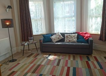 Thumbnail 2 bed flat to rent in Melrose Avenue, Willesden Green, London, Greater London