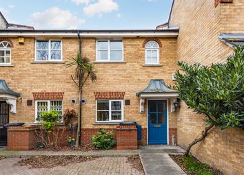 Thumbnail 2 bedroom terraced house to rent in Speldhurst Road, Hackney