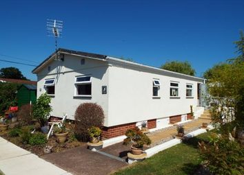 Thumbnail 2 bed bungalow for sale in Cat And Fiddle, Exeter, Devon