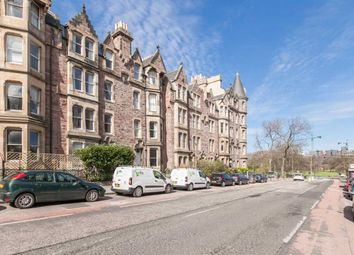 Thumbnail 3 bed flat to rent in Marchmont Road, Marchmont