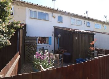 Thumbnail 3 bed terraced house for sale in Smithergill Court, Heelands, Milton Keynes