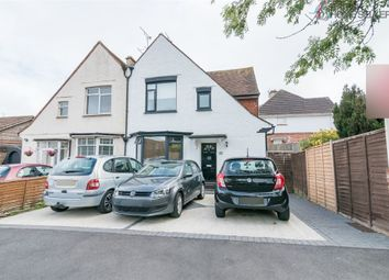 Central Avenue, Eastbourne, East Sussex BN20. 4 bed semi-detached house