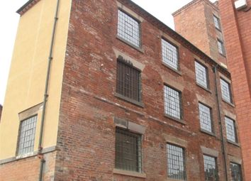 Thumbnail 1 bed flat to rent in Lodge Lane, Derby