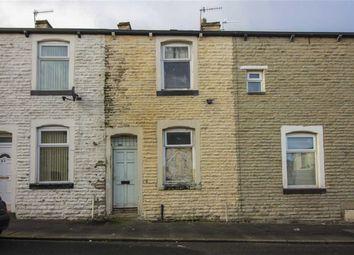 Parkinson Street, Burnley, Lancashire BB11