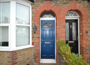 Thumbnail 2 bed semi-detached house for sale in Old Moulsham, Chelmsford, Essex